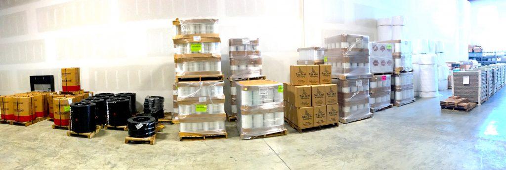 Top Seal Packaging Joplin MO